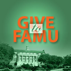 Give to FAMU