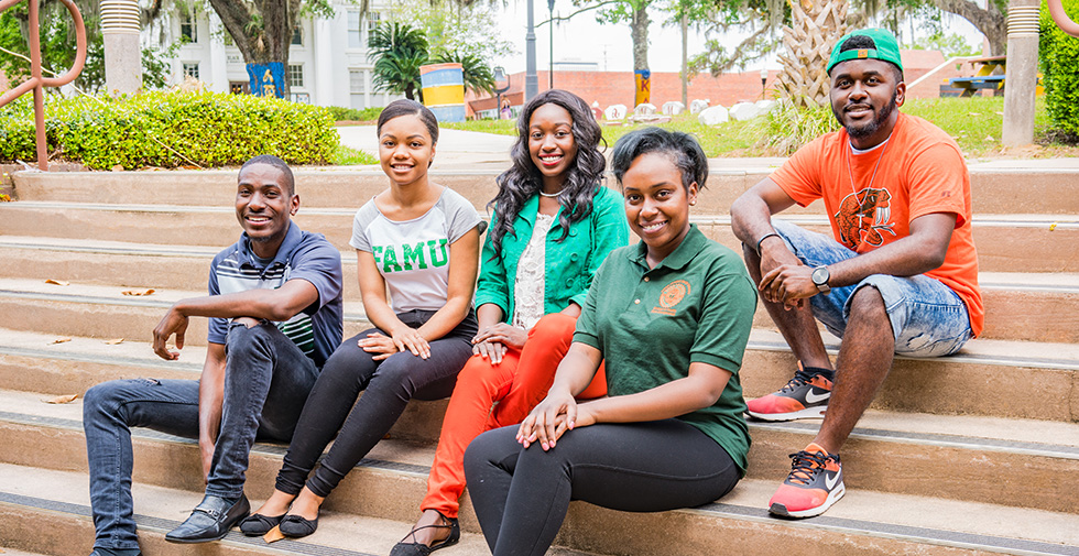 Image Slideshow: FAMU Students 3